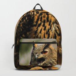 I am the boss! Backpack