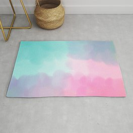 Summer is coming 5 - Unicorn Things Collection Rug