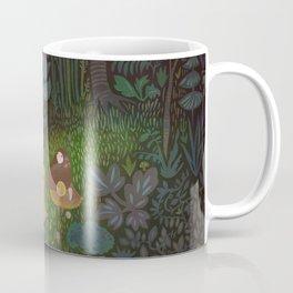 The Woods: Hansel & Gretel Coffee Mug
