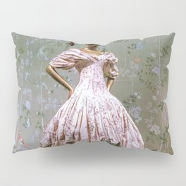 China Through The Looking Glass 4 Pillow Sham