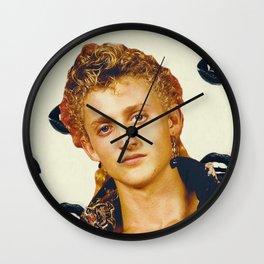 Marko the Lost boys Wall Clock