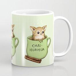 Chaihuahua Coffee Mug
