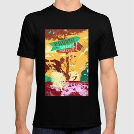 COUNTRY DREAM FOREVER T-shirt