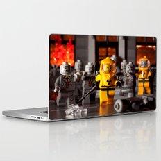 Outbreak Laptop & iPad Skin