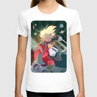 le petit prince T-shirts featuring Le Petit Prince by Jordan Lewerissa