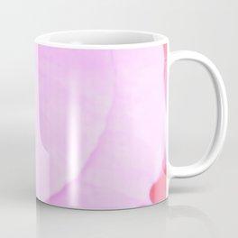 Flower | Flowers | Floral | Pink Rose Petals | Nadia Bonello Coffee Mug