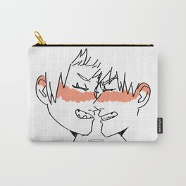 Bakushima SMILE Carry-All Pouch