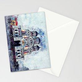 Alexander Nevsky Cathedral Tallinn Stationery Cards