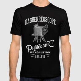 Photogenic Revolution T-shirt