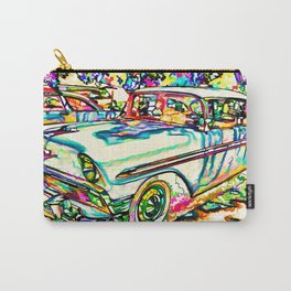 American classic car 7 Carry-All Pouch