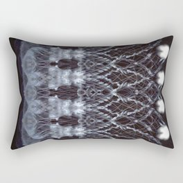 Skeletal Sample Rectangular Pillow