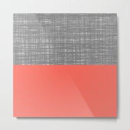 Greben Metal Print