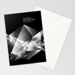 Sacred Geometric Dreams Stationery Cards