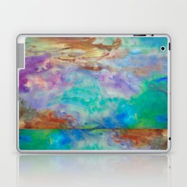 Untitled #7 Laptop & iPad Skin