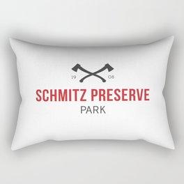 Schmitz Preserve Park Rectangular Pillow