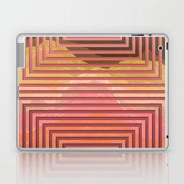 TOPOGRAPHY 2017-015 Laptop & iPad Skin