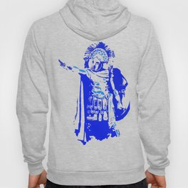 Greek hoplite warrior Hoody