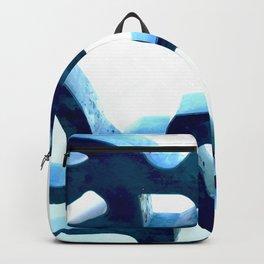Ice? Ice? Baby Backpack
