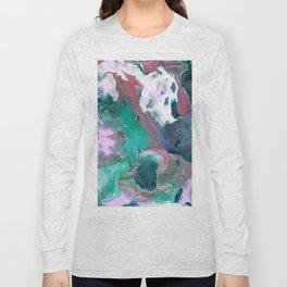Magic Floral Long Sleeve T-shirt