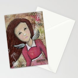 Remember Mom Stationery Cards