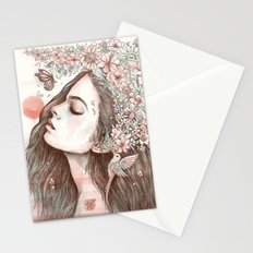 Sound of Nature Stationery Cards