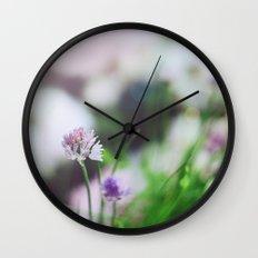 Optimism Wall Clock