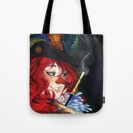 IMPORTANCE OF BEING FABULOUS Tote Bag