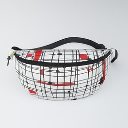 Play Together Fanny Pack