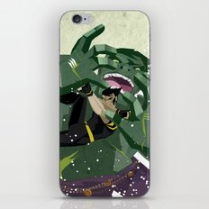 Ultimate Hulkout Featuring The Canadian iPhone & iPod Skin