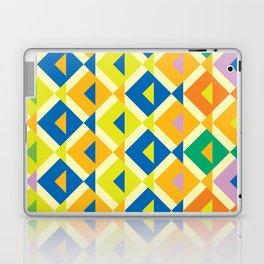 BP 60 Fish Geo Laptop & iPad Skin