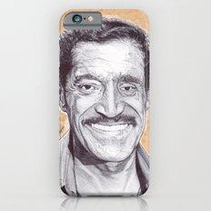 Sammy Davis Jr Pen Drawing  Slim Case iPhone 6s