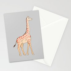 Tall Drink of Water Stationery Cards