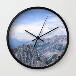 Le top Wall Clock