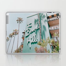 beverly hills / los angeles, california Laptop & iPad Skin