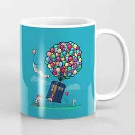 Come Along, Carl Coffee Mug