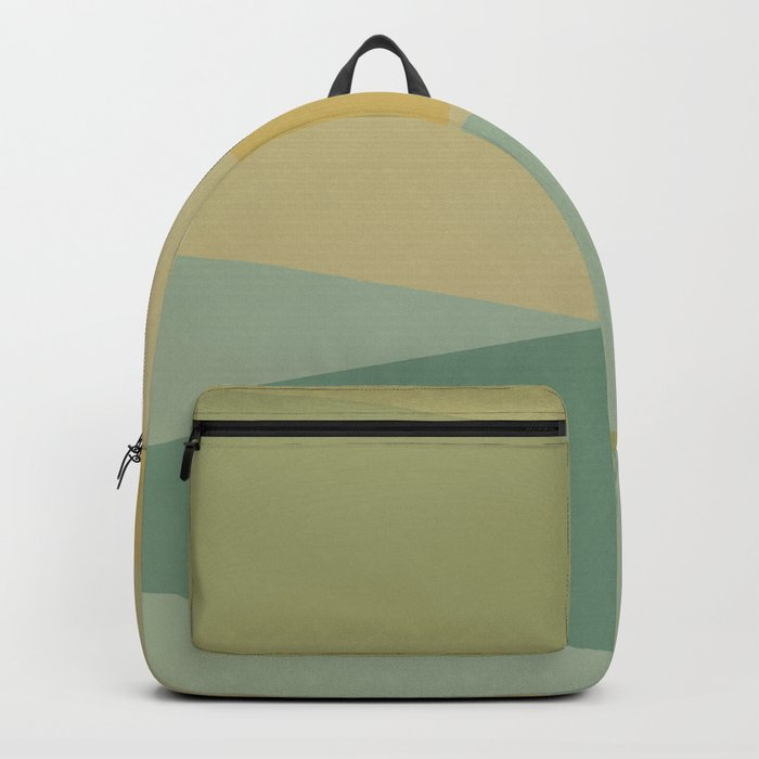 The Clearest Line IX Backpack