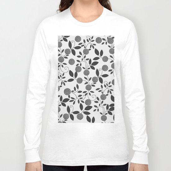 color 3 Long Sleeve T-shirt