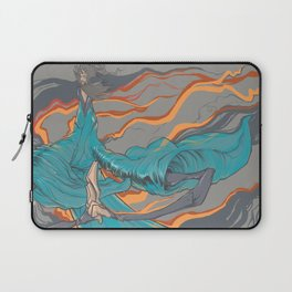 Maho Bushi Laptop Sleeve