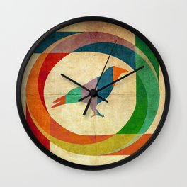 Do-Funkk Logo Wall Clock