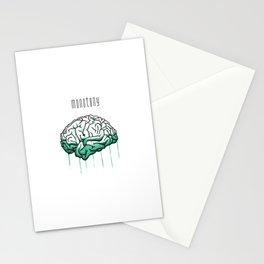 Monotony Stationery Cards