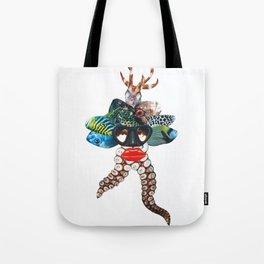 Scuba dream Tote Bag