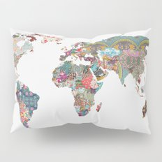 Louis Armstrong Told Us So Pillow Sham