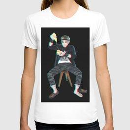 3D JB T-shirt