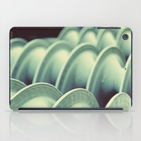 industrial iPad Cases featuring industrial by HD Connelly