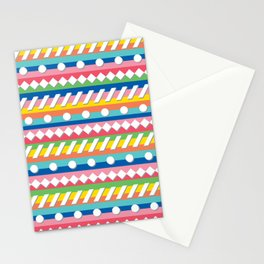 www.iseepattern.com Stationery Cards