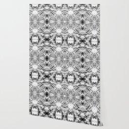 Black & White Art Wallpaper