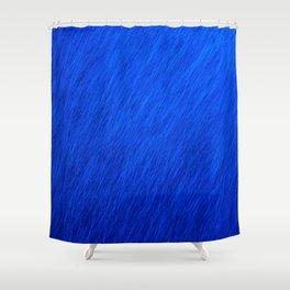 Royal Rain Shower Curtain