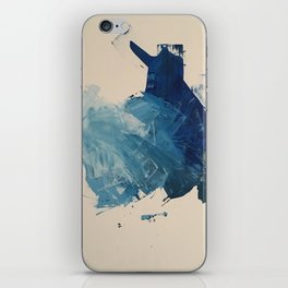 OCEANIC iPhone Skin