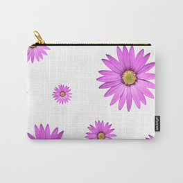 Summer Pink Carry-All Pouch
