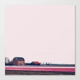 Spring is Lekker Canvas Print
